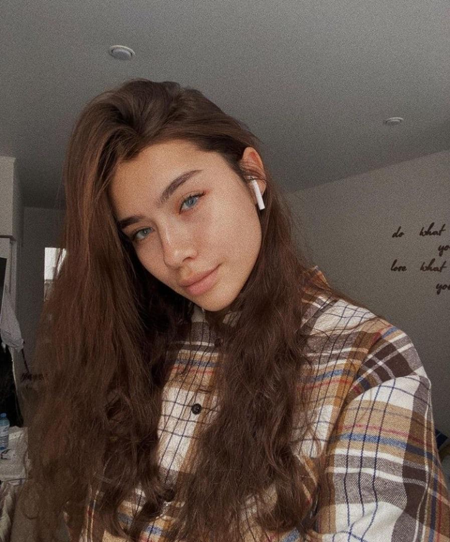 Angelina, 20, Bishkek