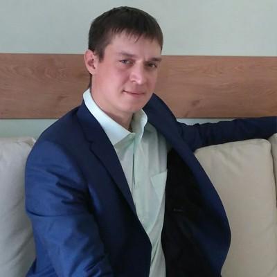 Алексей Князев, Тихвин