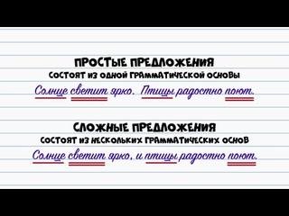 Развлечёба Сезон 1 Выпуск 41 - Про предложение