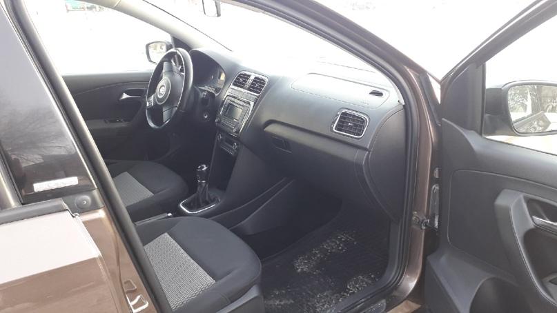 Volkswagen Polo 2014 г.  Авто в Орске  Автомобиль в | Объявления Орска и Новотроицка №13654