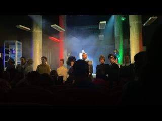 Видео от Карины Осепьянц