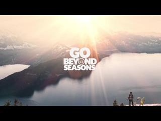 GO Beyond - The Pokémon GO journey continues beyond