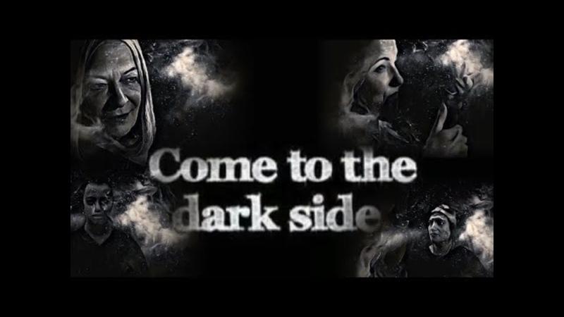 The worst witch villians darkside