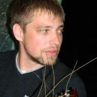 Дмитрий Левичев