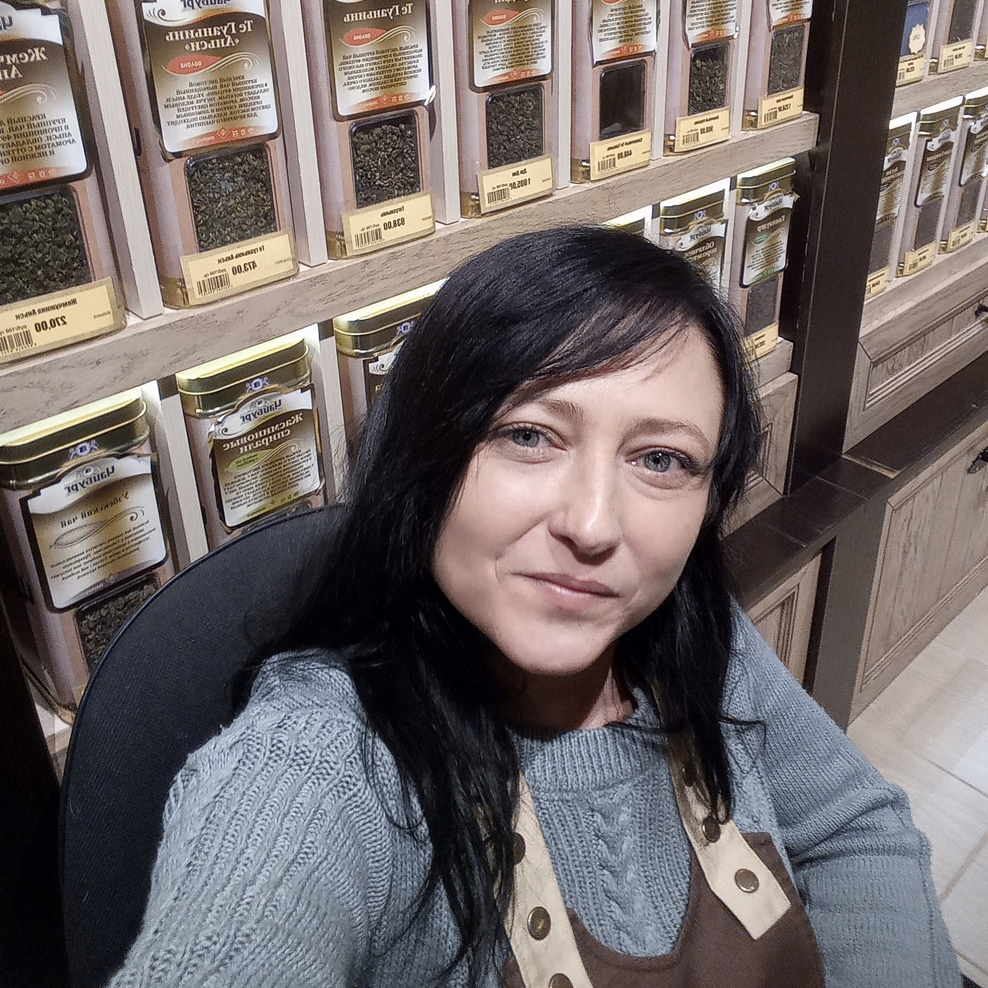 Анжелика, 33, Obninsk