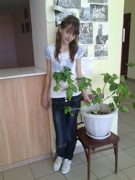 Наташенька Мондич, 22 года