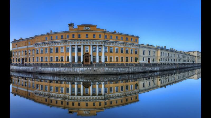 Юсуповский дворец от Елены Крыловой