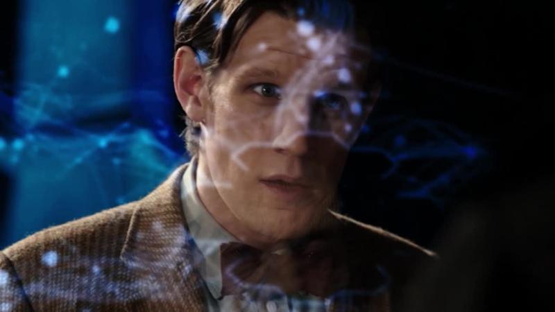 Марафон Доктор Кто 8 12 сезон с 1 января в 11 45 МСК на Sony Sci Fi