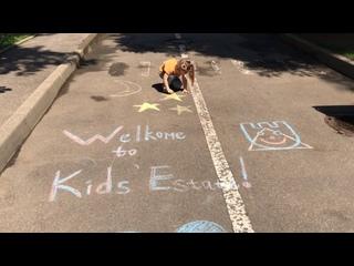Видео от Детский сад, в котором детям очень нравится
