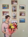 Фотоальбом Анюты Светельской