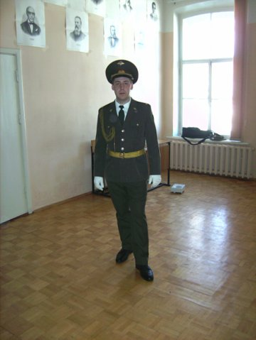 Антон Румянцев фото №20