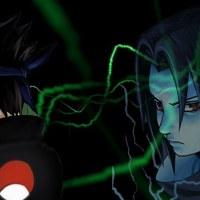 Личная фотография Sasuke Uchiha