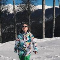 Мария Синицына фото №27