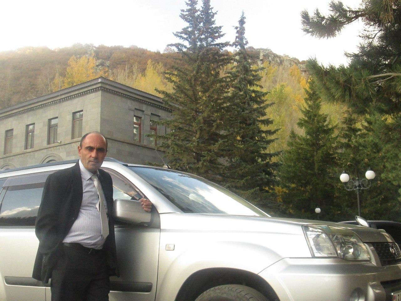 фото из альбома Harutyun Khachatryan №5