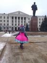 Фотоальбом Татьяны Наумовой