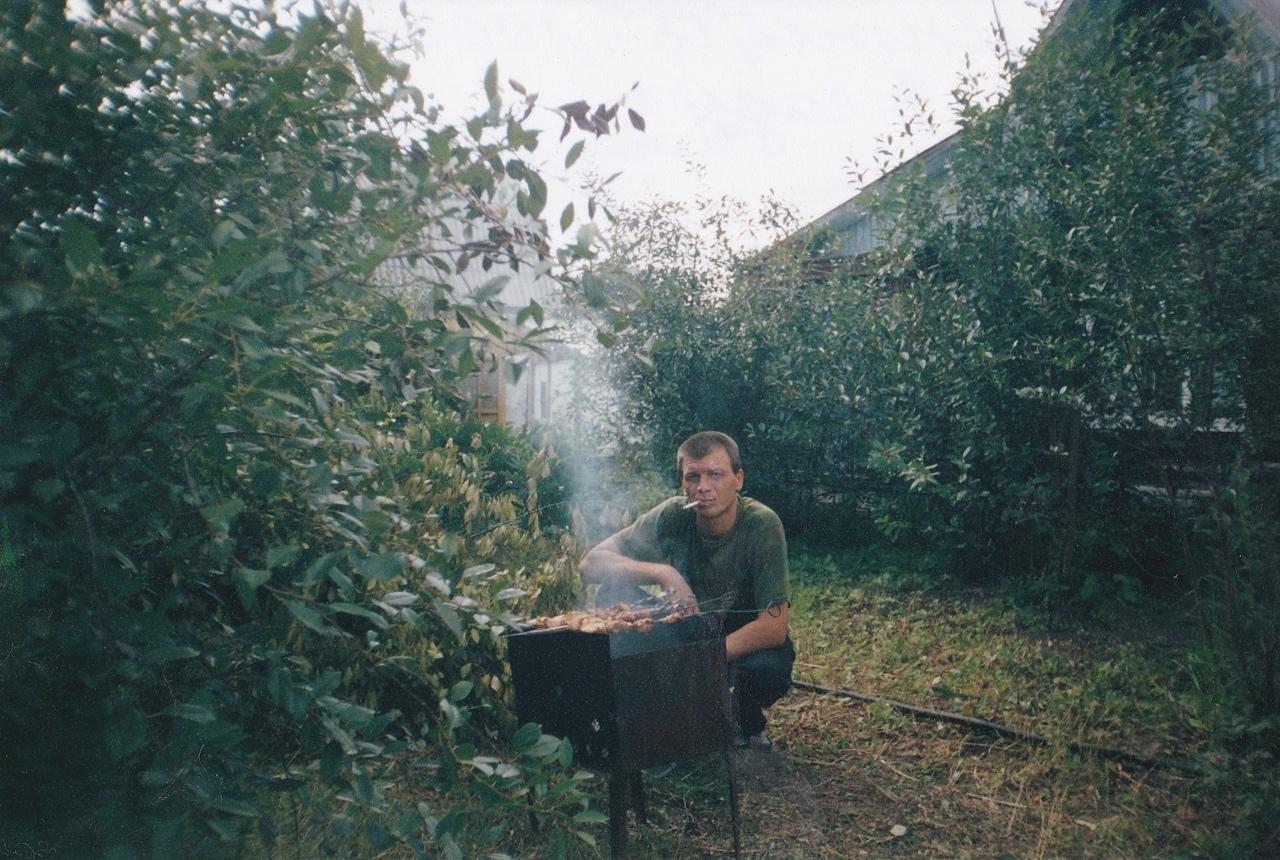 photo from album of Aleksandr Golyshev №2