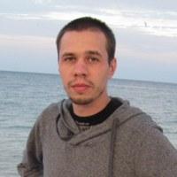 АнтонПарамонов