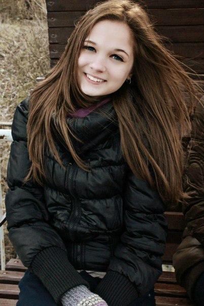 фото из альбома Виктории Матвеевой №7