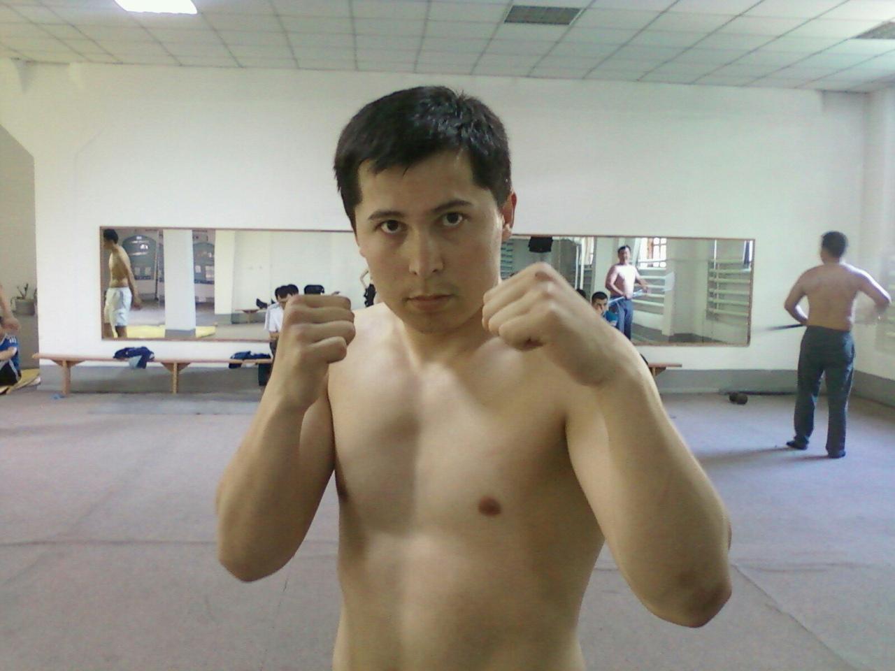 фото из альбома Erkebulan Kusainov №5