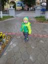 Фотоальбом Юлии Полуднициной