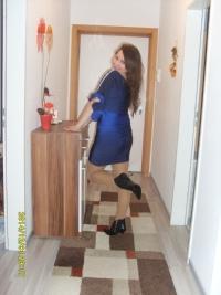 nackt Nosova Irina How to