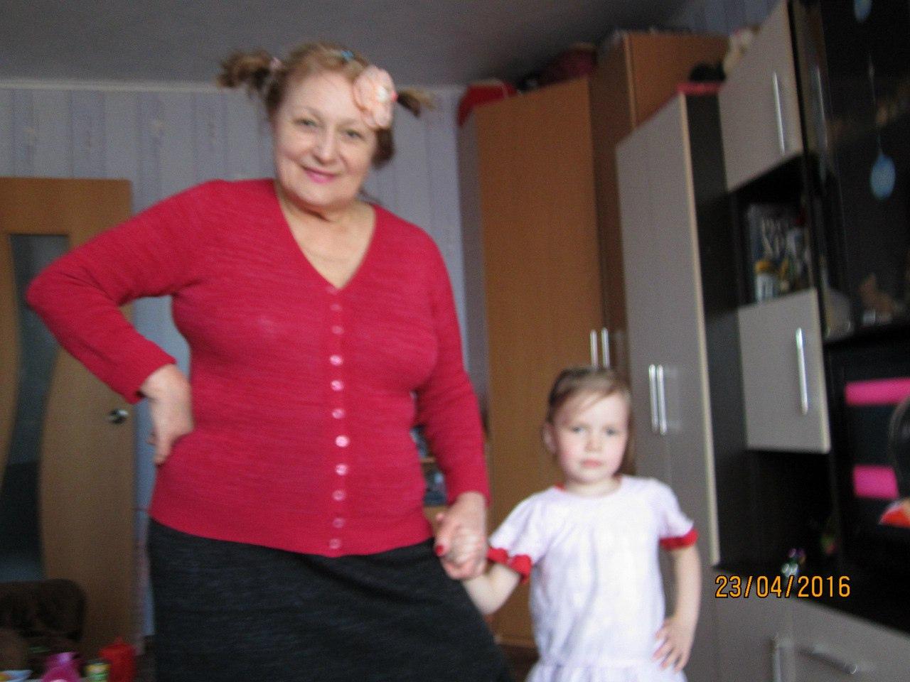 фото из альбома Тамары Девятовой №8
