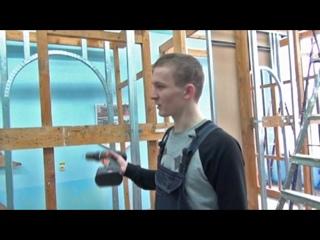 видео экскурсия по техникуму