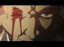 Shinmai Maou no Testament 12 серия БЕЗ ЦЕНЗУРЫ русская озвучка OVERLORDSПо велению адской сестры 12