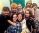 Осадчая Мария   Москва   8