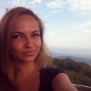 Марианна Верещагина, Тольятти, Россия