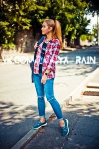 Дария Рейн фото №18