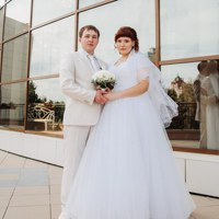 Фотография страницы Алексея Булгакова ВКонтакте