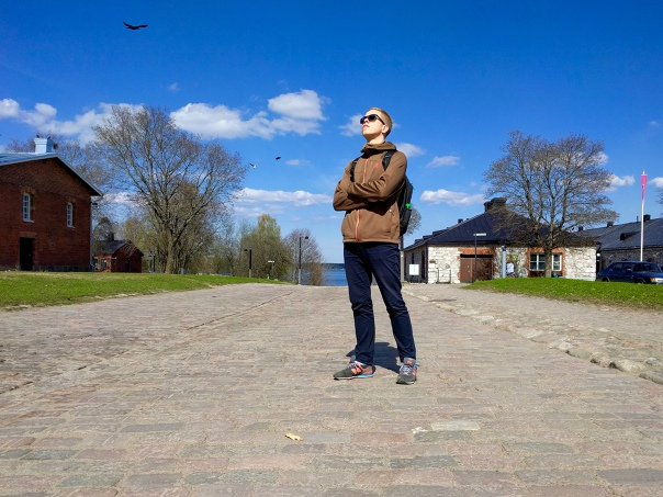 Егор Грибанов, 34 года