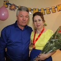 Фото профиля Энзибы Садыковой