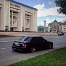 Фотоальбом Кирилла Хохрякова
