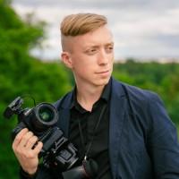 Личная фотография Дмитрия Серпуховитина ВКонтакте