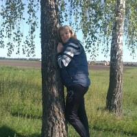 ОлічкаСтріченко