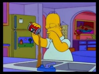 The Simpsons s04e16: Когда мне было 17