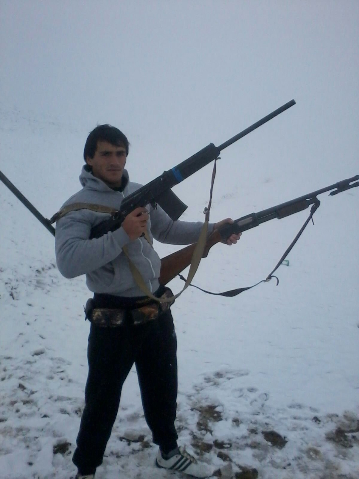 Ramis, 28, Derbent