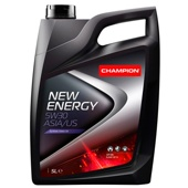 CHAMPION NEW ENERGY 5W30 ASIA/US 4l