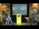 Рәвешләр юмор театры - Бухта миниатюрасы