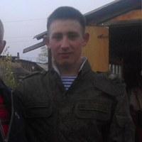 Илья Ильенков