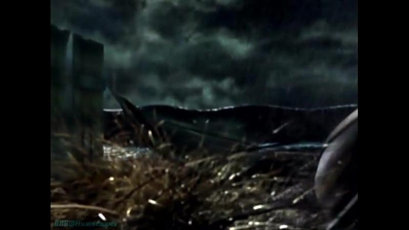 BBC Древний апокалипсис 2 Загадка минойцев Документальный 2001