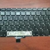 клавиатура MacBook Air не рабочая