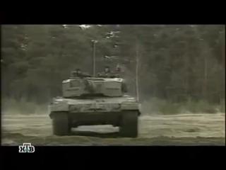Немецкие танки -Леопард 2 внук Тигра-German tanks -Leopard 2