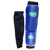 Защита ног Green Hill Cover Blue