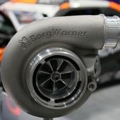 BorgWarner S200SX-E