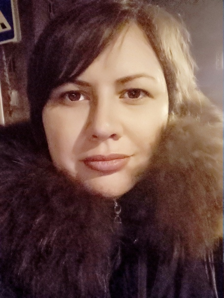 Анна Безкровная, Харьков, Украина