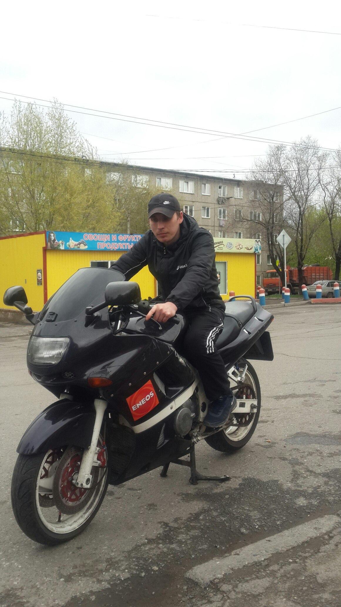 Евгений, 30, Krasnoyarsk