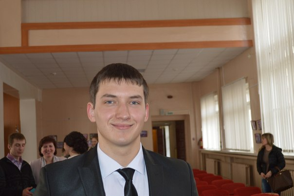 Сергей Коноплёв, Арзамас, Россия